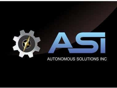 Logo for ASI