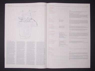 Brochure Redesign Brief