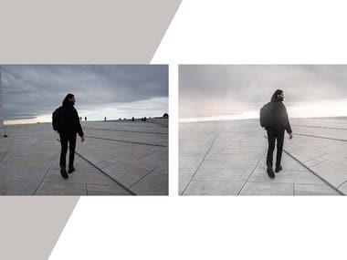 Photo Editing / Retouching