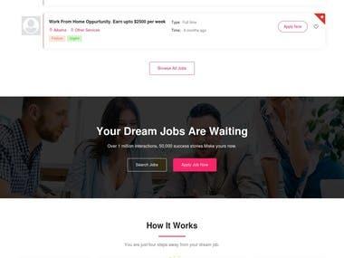 ecareerinfo.com - Job Portal