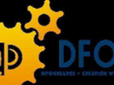 Logo DFOX
