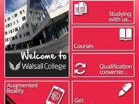 Walsall iPhone app