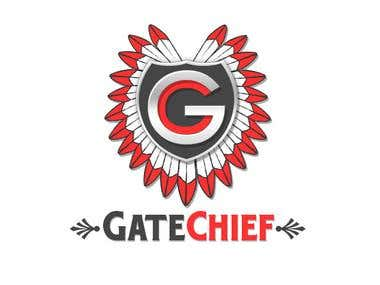 Logo Entry for GateChief