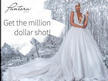 Presentation - How to get that million dollar shot