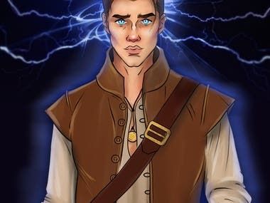 Magic Character