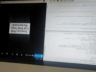 OCR Using Python