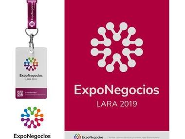 Branding Exponegocios Lara
