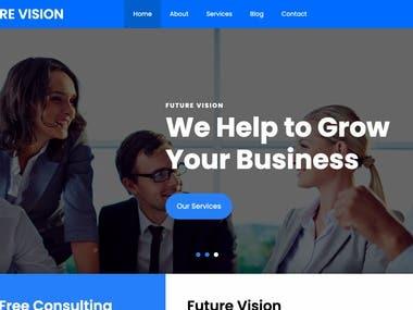 Futurevision Loan Service provider