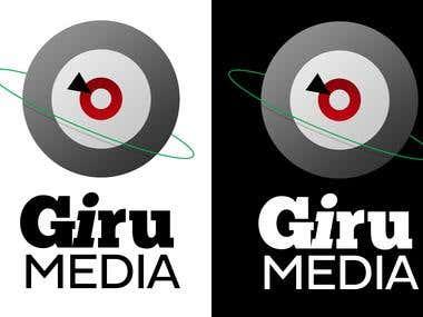 Giru Media Logo