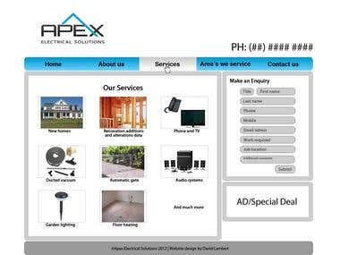 APEX electrical solutions