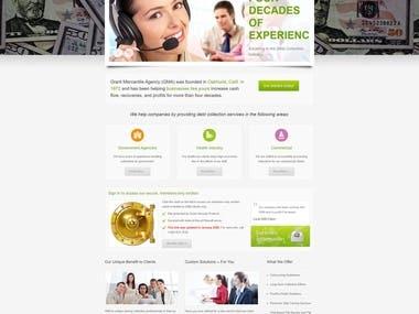 Grant Mercantile Agency