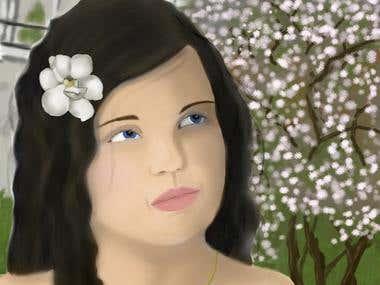 Magnolia Cristiana St. Claire E-Book Cover