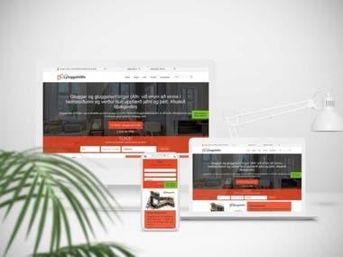 Custom Window and Door Design Company