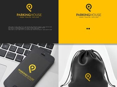 Parking House