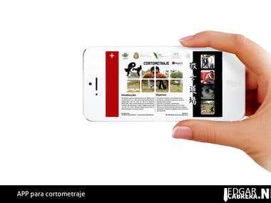 Desarrollo de App para Iphone y Android.