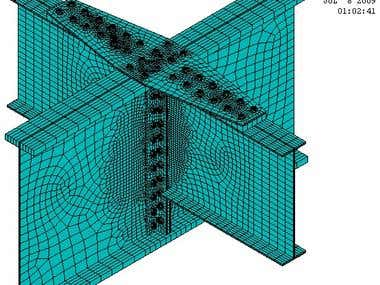 Finite Element Analysis By Ansys
