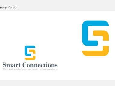 Smart Connections Logo