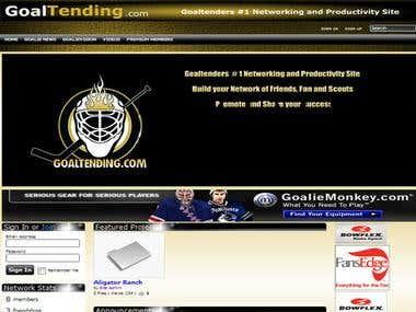 GoalTending