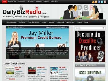 www.dailybizradio.com