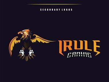 Eagle Gaming Logo