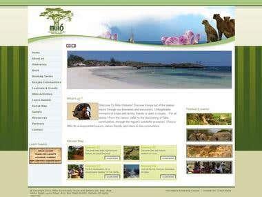 Mlilo Eco travel
