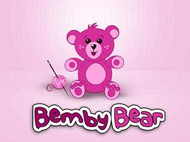 Bemby bear For Sale