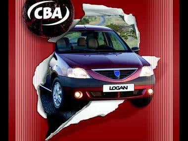 CBA Dacia
