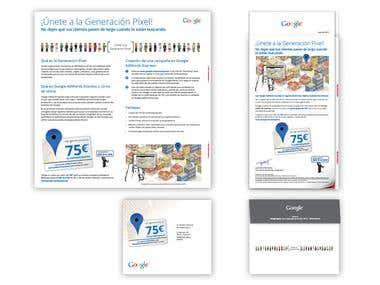Google, Generación Píxel
