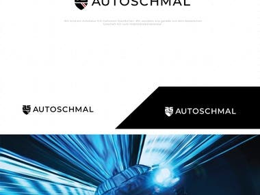Logo design for an automotive company