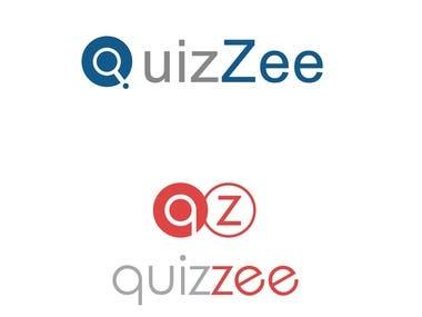 Quizzee Logo / Branding