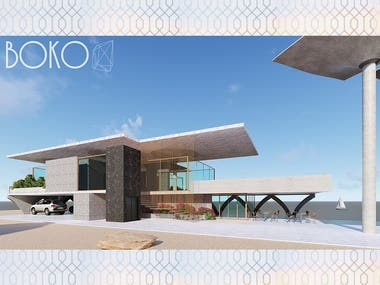 Hotel for Oman