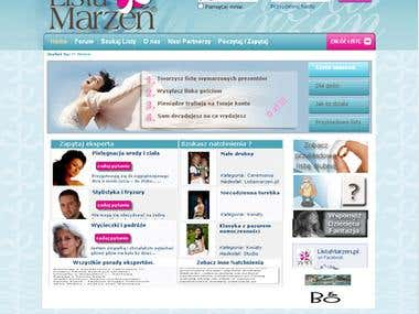Lista Marzen (http://listamarzen.pl)