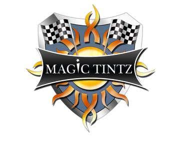 Magic Tintz Logo