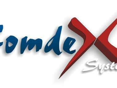 Comdex Systems Logo