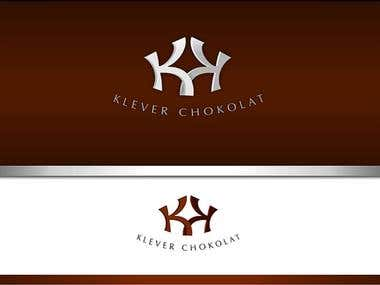 logo for exclusive chocolate