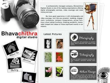 Bhavachithra Digital Studio(http://www.bhavachithra.com/)