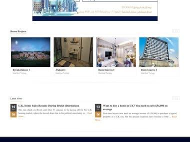 Al-Imtiaz Global Website