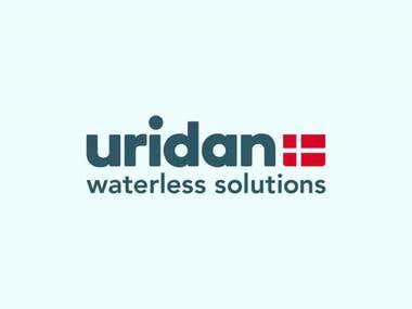 Imagemovie: Uridan - waterless solution