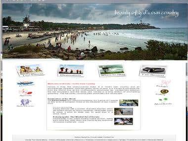 Kerala Travelshop