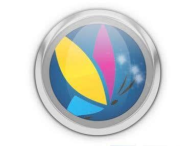 Bird Logo/Icon