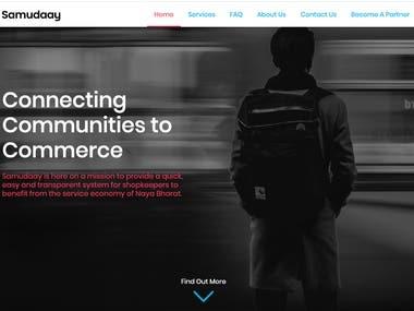 Samudaay Networks & Logistics