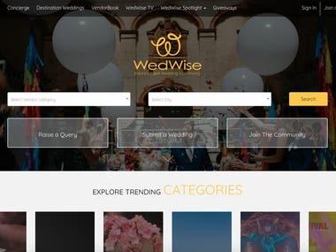 Wedwise - India's Largest Wedding Community