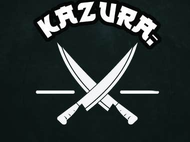 Logo For A Knife Company