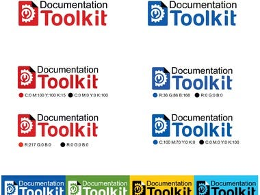 Logo For Doc Tool Kit