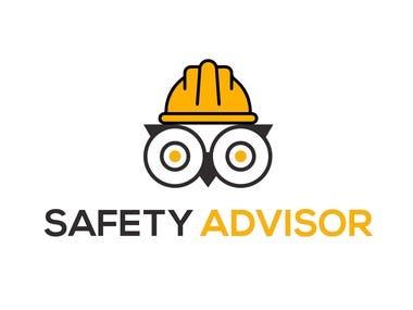 Logo for Safety Advisor