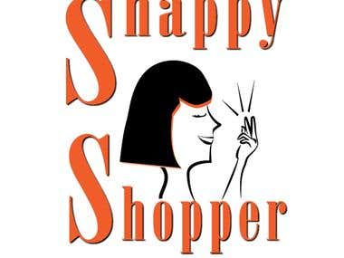 Snappy Shopper Logo