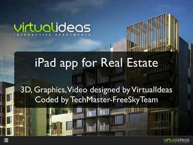 Hybrid app that combines Unity3D and Native iOS SDK
