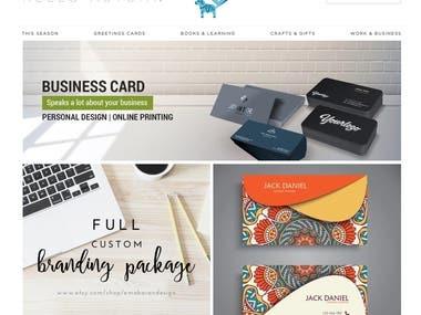Magento 2 eCommerce Website Design & Development