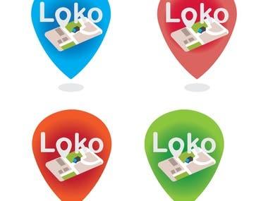 Loko Logo