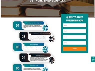 Preego Publishers